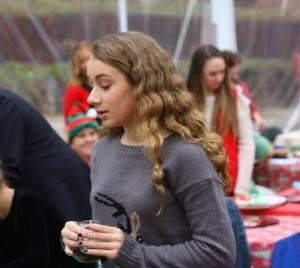Tzippy Christmas 2014
