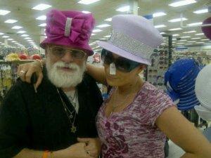Dad w Hats