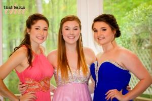 TBC Prom Trio