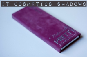It Cosmetic Shadows